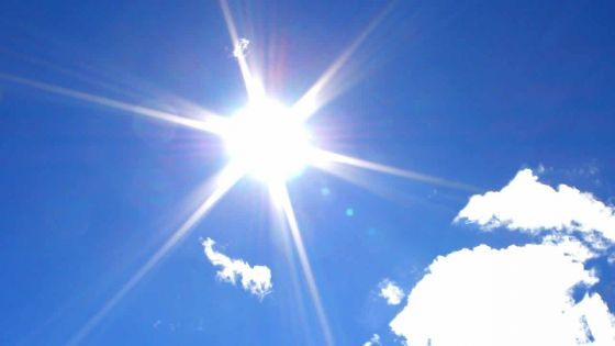 Météo : les prévisions pour ce dimanche 16 mai