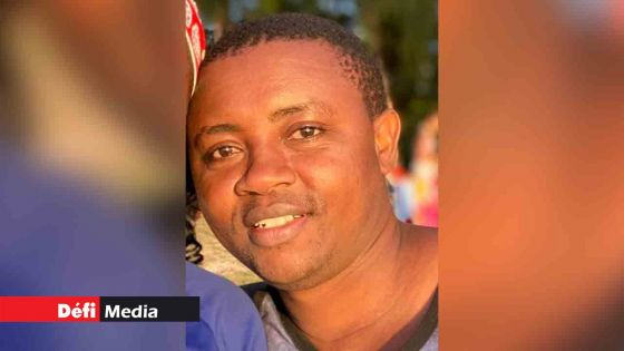 Porté disparu, Solomon Kaumau, un homme d'origine kényane, retrouvé sain et sauf