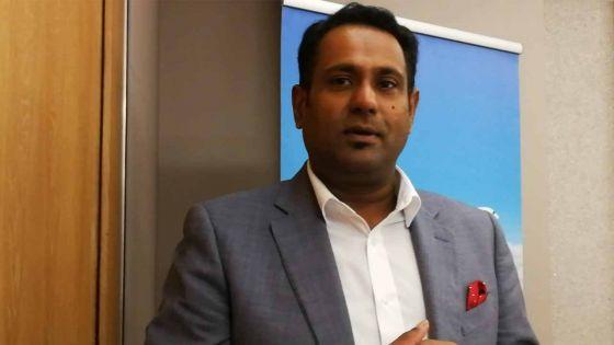 Air Mauritius : le CEO Somas Appavou serait-il sur le départ ?