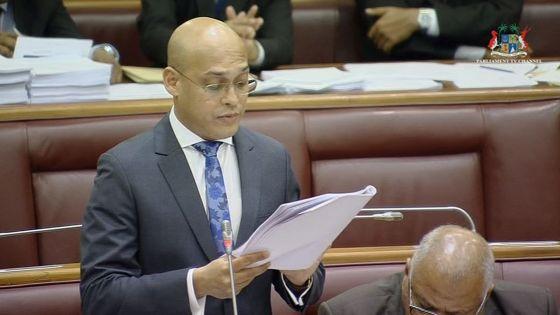 Amendements aux lois du travail : suivez les débats
