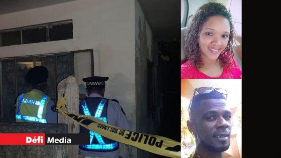 Meurtre de Sorenza Charris à Flacq : la victime menacée de mort par son compagnon, selon des proches