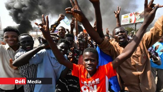 Coup d'État au Soudan : six ambassadeurs limogés par l'armée pour avoir condamné le putsch militaire