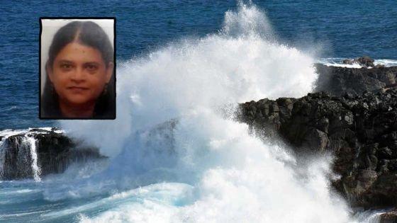 Le Souffleur : les recherches pour retrouver le corps de Bibi Nazmah Rummun n'ont rien donné