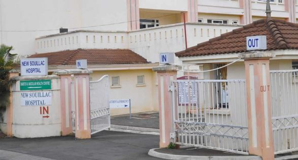 Cinq Chinois placés en isolement à l'hôpital de Souillac : « Pour l'heure, ils se portent bien », affirme Dr Vasant Rao Gujadhur