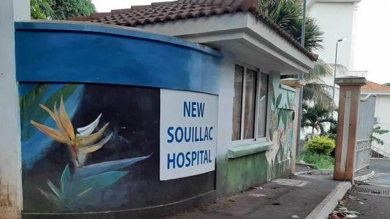 Centre de quarantaine de l'hôpital de Souillac : Le père d'un passager dénonce des «conditions de promiscuité»