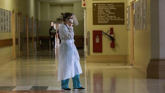 Afrique du Sud: flambée de nouvelles infections au coronavirus