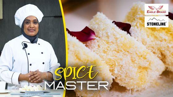 Spice Master : faire des 'poutous' en quelques étapes
