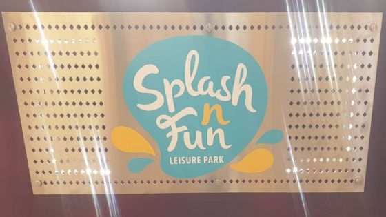 Le Waterpark devient Splash n Fun Leisure Park