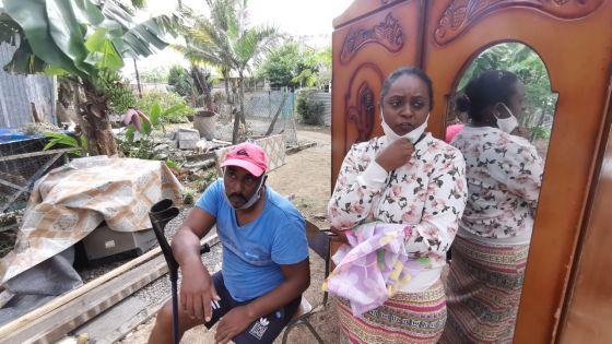 Riambel : expulsion d'une centaine de squatters ce lundi