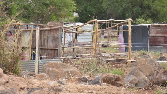 Self-Employed Assistance Scheme : certains squatters disent ignorer ce plan d'aide