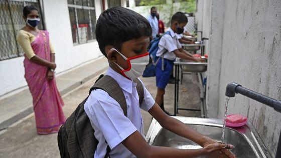 Coronavirus: le Sri Lanka referme les écoles