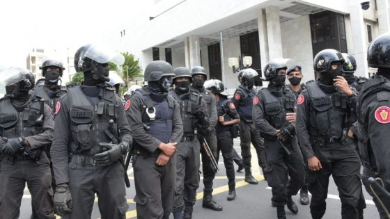 Comparution du Ministre Sawmynaden : environ 300 policiers mobilisés à proximité de la Cour