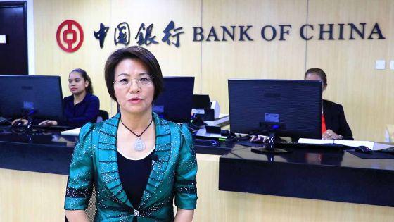Plus de 100 compagnies chinoises viendront s'installer à Maurice