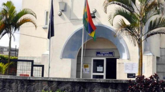 Auteur d'une série de vols : le suspect avait accumulé un butin de Rs 200 000