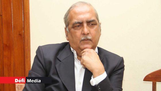 Rs 5,6 milliards payées à Betamax : «Cela n'affectera pas les opérations à venir de la STC», affirme Rajiv Servansingh