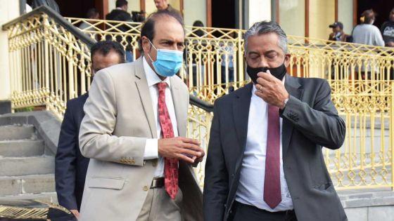 Obeegadoo : «L'État pa kapav permet enn squatter sotte laké»