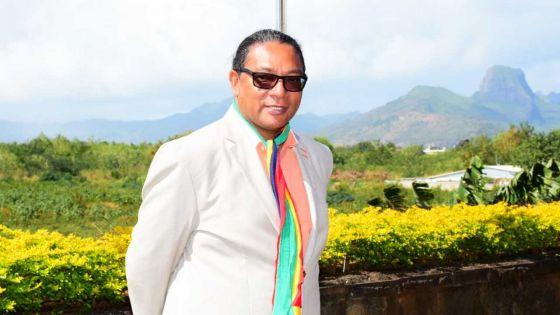 JIOI : le ministre des Sports, Stephan Toussaint, annonce les «prochains JIOI à Maurice dans 28 ans»