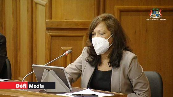 Propos jugés «injurieux» à l'Assemblée nationale : la députée Anquetil demande à ce que les «enregistrements soient sécurisés»