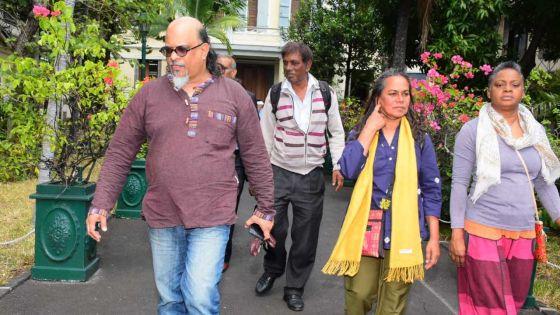 Déclaration de l'appartenance ethnique : «Mettre en avant le mauricianisme, comme lors des JIOI 2019», dit Ashok Subron
