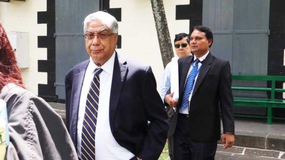 Private Prosecution de Shakuntala Kistnen contre Yogida Sawmynaden : Sudhamo Lal, Safina Lowtun et Chandra Bissessur parmi les témoins