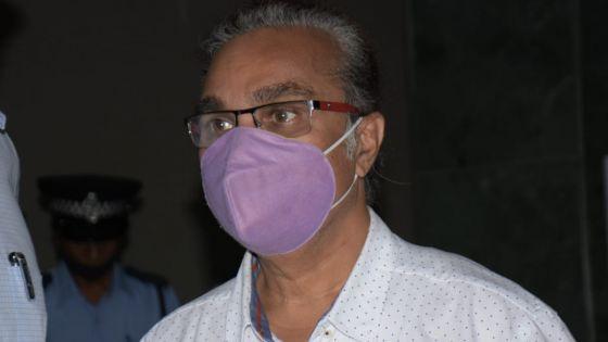 Wakashio : le capitaine Sunil Kumar Nandeshwar reste en détention