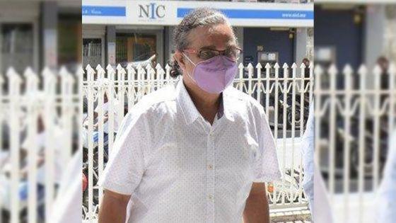 En Cour suprême : la police craint quele capitaine du Wakashio ne prenne le large