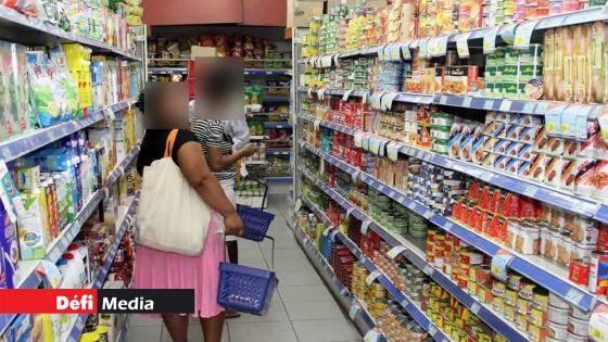 Les supermarchés accessibles aux familles dont les noms commencent par A à F ce jeudi