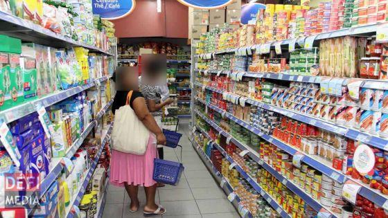 Réouverture des supermarchés ce mercredi : les règlements en cours de finalisation