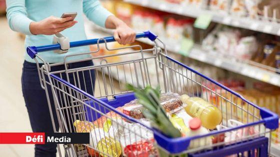 Statistics Mauritius : le prix des produits alimentaires a grimpé de 5,8 % en trois mois