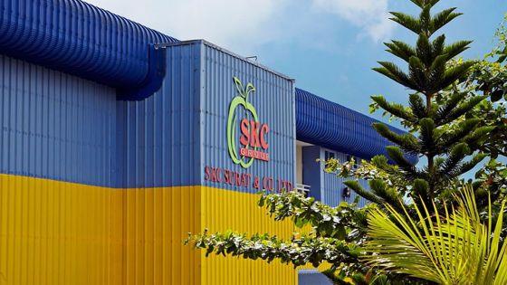 Covid-19 : les prélèvements effectués sur les emballages en carton chez SKC Surat négatifs