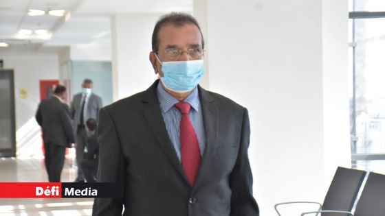 'Private Prosecution' contre Pravind Jugnauth : Suren Dayal se confie