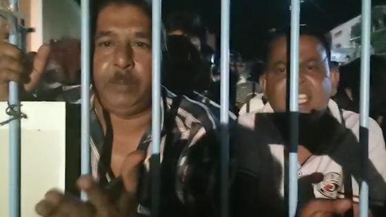 Surinam : des habitants en colère déplorent que le décompte des voix se fasse le même jour que le scrutin