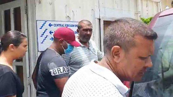 Assassinat de Manan Fakhoo : un suspect arrêté par la MCIT