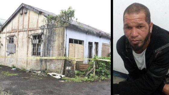 Une femme retrouvée morte à Curepipe : «Linn pran so latet linn met dan touk delo», raconte un témoin de la scène