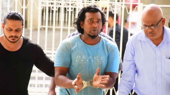 Meurtre de Soomaya Seetanah à Pailles : un proche de la victime provisoirement inculpé