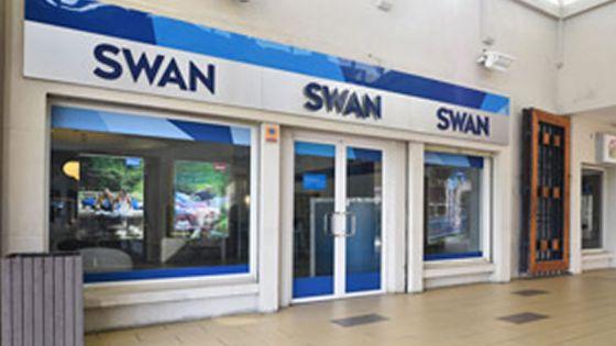Covid-19 : Les employés de la succursale Swan d'Ébène en auto-isolement