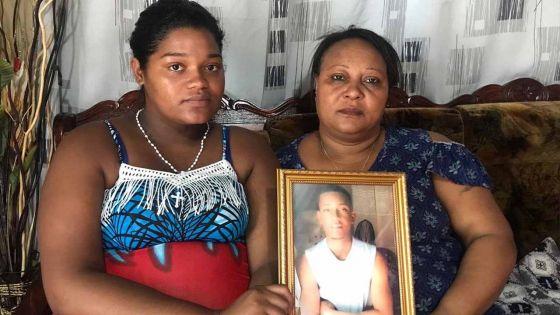 La double douleur de Milaine qui a perdu son fils unique