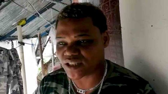 Noyade à Albion : « Li bizin sauve touriste si pe noye dan piscine? », s'indigne la tante de Jamelia