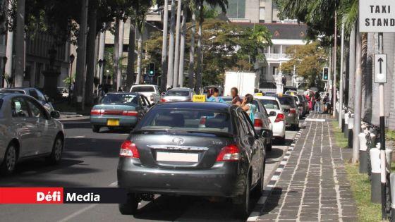 Discours-programme : une subvention de Rs 100 000 aux chauffeurs de taxi