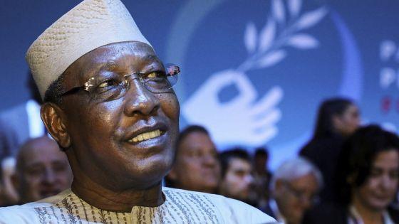 Tchad : le président Déby tué dans des combats contre des rebelles