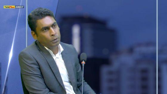 Au cœur de l'info - Avinash Teeluck : «Sur quoi se base-t-on pour réclamer la démission de Sawmynaden ?»