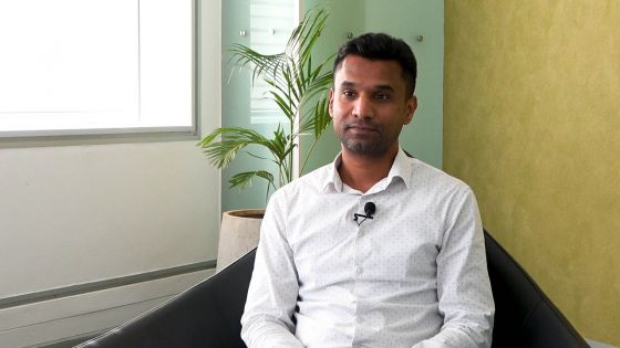 «Certains serveurs DNS de MT ciblés par des attaques informatiques», affirme Girish Guddoye