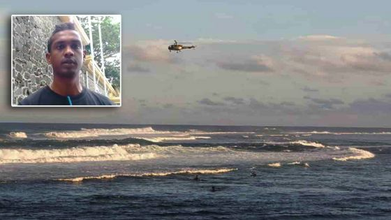 Riambel : le corps de l'ado retrouvé à 8 mètres de profondeur, indique un garde-côte