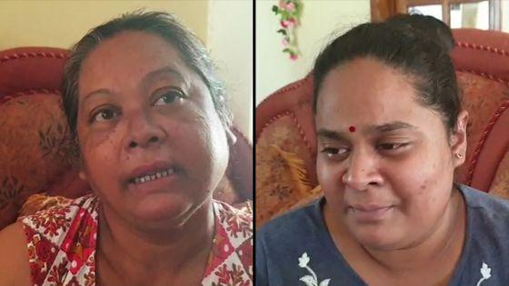 Un couple meurt brûlé à Vallée-des-Prêtres : « Monn tann kriye, sekour mo mari», témoigne une voisine