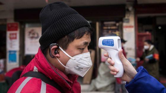 Réouverture des supermarchés : contrôle de température à prévoir pour les consommateurs