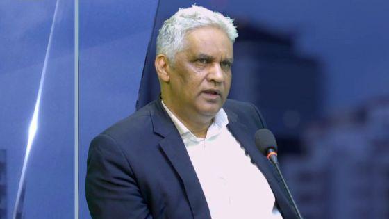 Au cœur de l'info : Affaire Kistnen et autres sujets d'actualité : Rama Valayden répond à nos questions