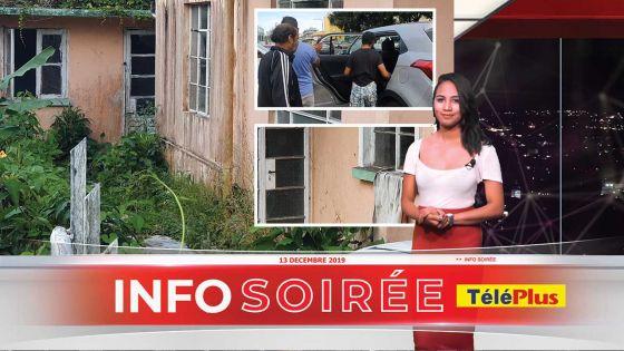 [Info Soirée]  Cadavre à Curepipe : le SDF Ajay Ittoo roué de coups au visage et à la tête