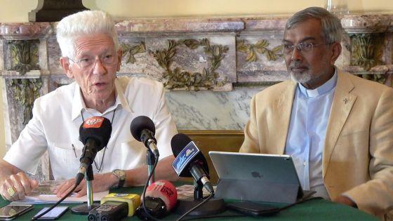 Lettre pastorale 2020 : «Les accidents de la route et la drogue ne diminuent pas malheureusement», regrette le cardinal Piat
