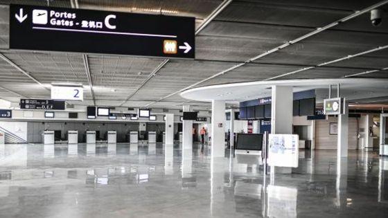 Aéroports européens : retour aux niveaux d'avant-crise seulement en 2025