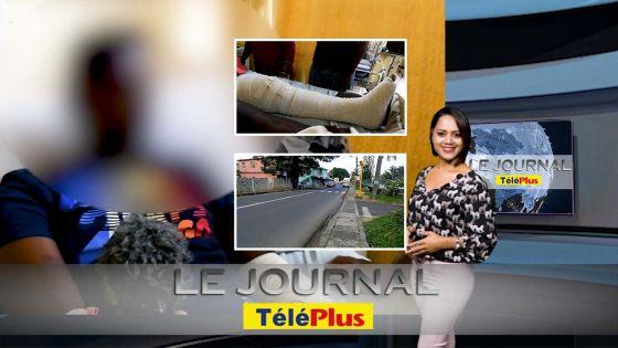 Le JT – Un collégien de 13 ans traîné sur plusieurs mètres après une chute d'un autobus